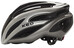 KED Wayron Helmet black silver